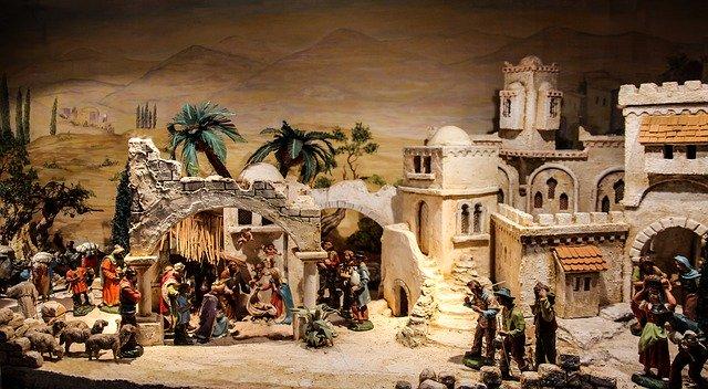 nativity-scene-522516_640